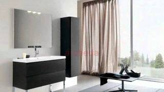Modern Bathroom Vanities - Buy Designer Bathroom Furniture For Your Bathroom.