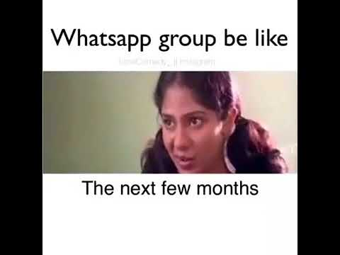 Whatsapp group comedy images in tamil