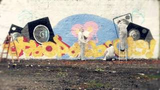 Teledysk: 0700 vs GrubSon (spontan video) 2009r