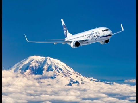 Going To Alaska Pt1