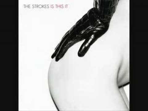 Strokes - New York City Cops