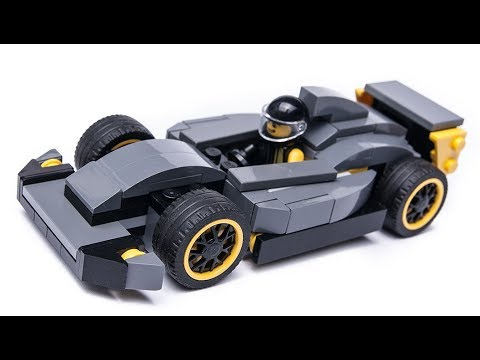 exclusive lego speed champions mercedes amg formula 1 set. Black Bedroom Furniture Sets. Home Design Ideas