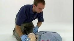CPR AED Level C