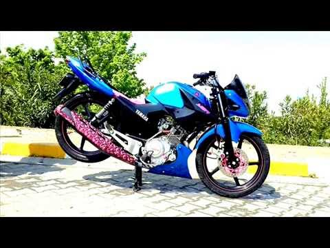 yamaha ybr 125 esd tuning part 3 youtube. Black Bedroom Furniture Sets. Home Design Ideas