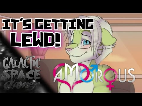 GETTING LEWD AT A PICNIC DATE! • Amorous [18+ Furry Dating Sim] • Episode 8 from YouTube · Duration:  20 minutes 16 seconds