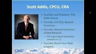 Scott Addis Interview: SUMMIT - Reach Your Peak and Elevate Your Customers