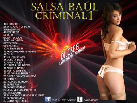 salsa baul criminal 1