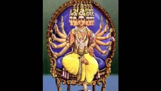 Skanda guru kavacham Part1