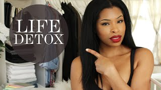 How To Detox Your Life | WELL-BEING Thumbnail