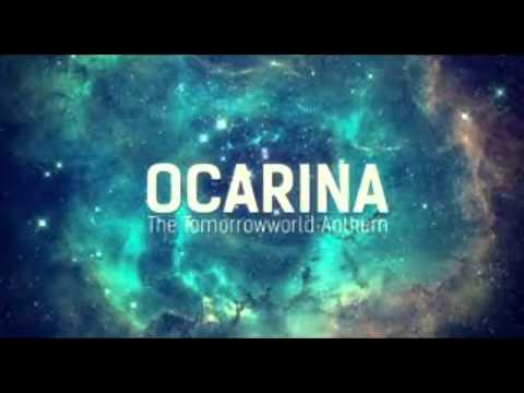 dj frank -tremor with ocarina