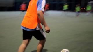 SPORTİF LİG 2017/ANTESE /ŞANLI SPOR - SRY FC/ MAÇ ÖZETİ