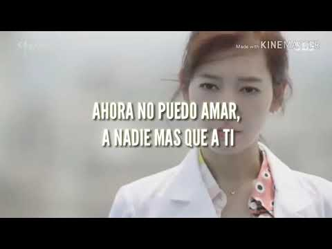 Park Yong In, Kwon Soon Il – No Way Español (Doctor Crush OST)