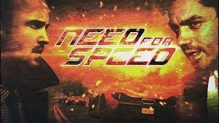 Need for Speed Movie - Новый трейлер
