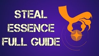 War Dragons - Steal Essence full guide!