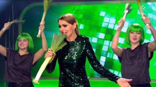 Martina Hill - Lauch ist Lauch (Official Video) 4K
