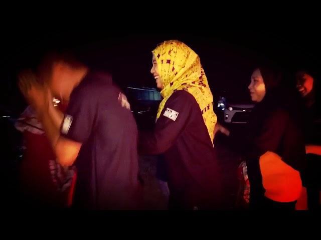 Jambore halal bihalal calsic urang sidoarjo @telogo sewu