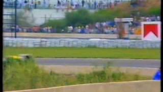 1987 Round 13 - Spain Grand Prix part 1