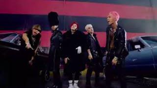 BIGBANGが新曲「BANG BANG BANG」&「WE LIKE 2 PARTY」MVついに公開 『FANTASTIC BABY』よりビートが速く、もっと強烈だ