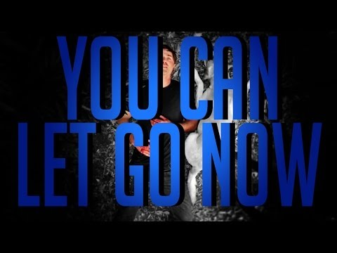 Jack Shephard: You Can Let Go Now [LOST]