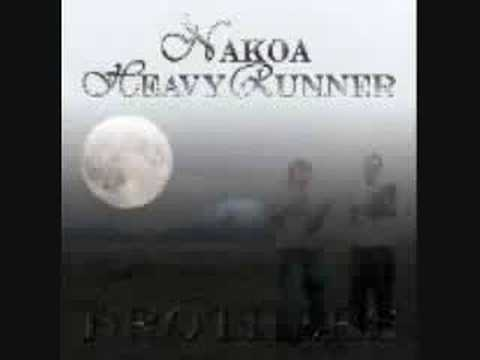 Nakoa HeavyRunner, Brothers - Number Two