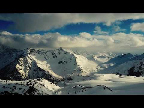 Copterlaps #1 - mt. Elbrus region