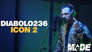 ICON 2 - Diabolo 236 (Gruppe A)