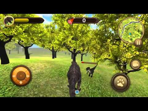 Phone Free Game:Real Ankylosaurus Simulator 3D-google play
