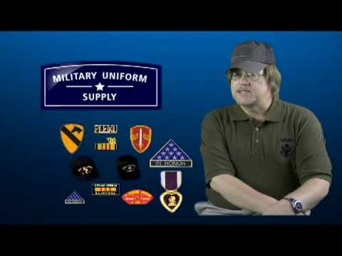 Vietnam Veteran T-Shirts, Hats, Pins And Unit Patches