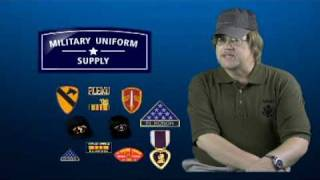 Vietnam Veteran T-Shirts, Hats, Pins and Unit Patches