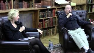 David Rothenberg & Julie Halston