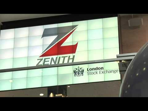 Zenith Bank - London Stock Exchange