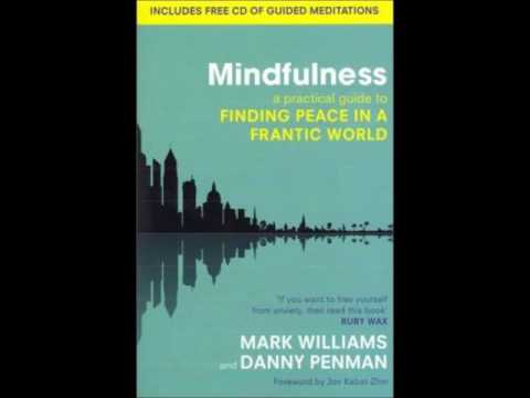 Mindfulness Meditation 3 Minute Breathing Space