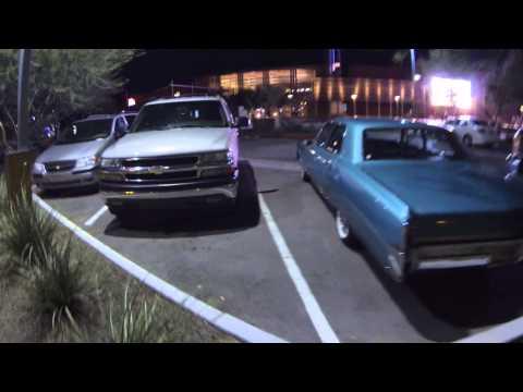 Fantastic Four Movie Tickets, Popcorn & Cokes at UltraStar Cinema,  Maricopa, AZ,  GOPR9162