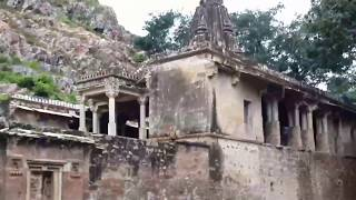 most haunted place in India - bhangarh fort