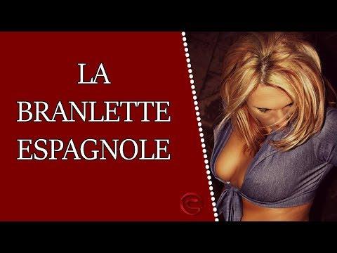 La Branlette Espagnole (cravate De Notaire)