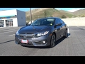 2016 Honda Civic Reno, Sparks, Lake Tahoe, Mammoth, Northern Nevada HX17265A