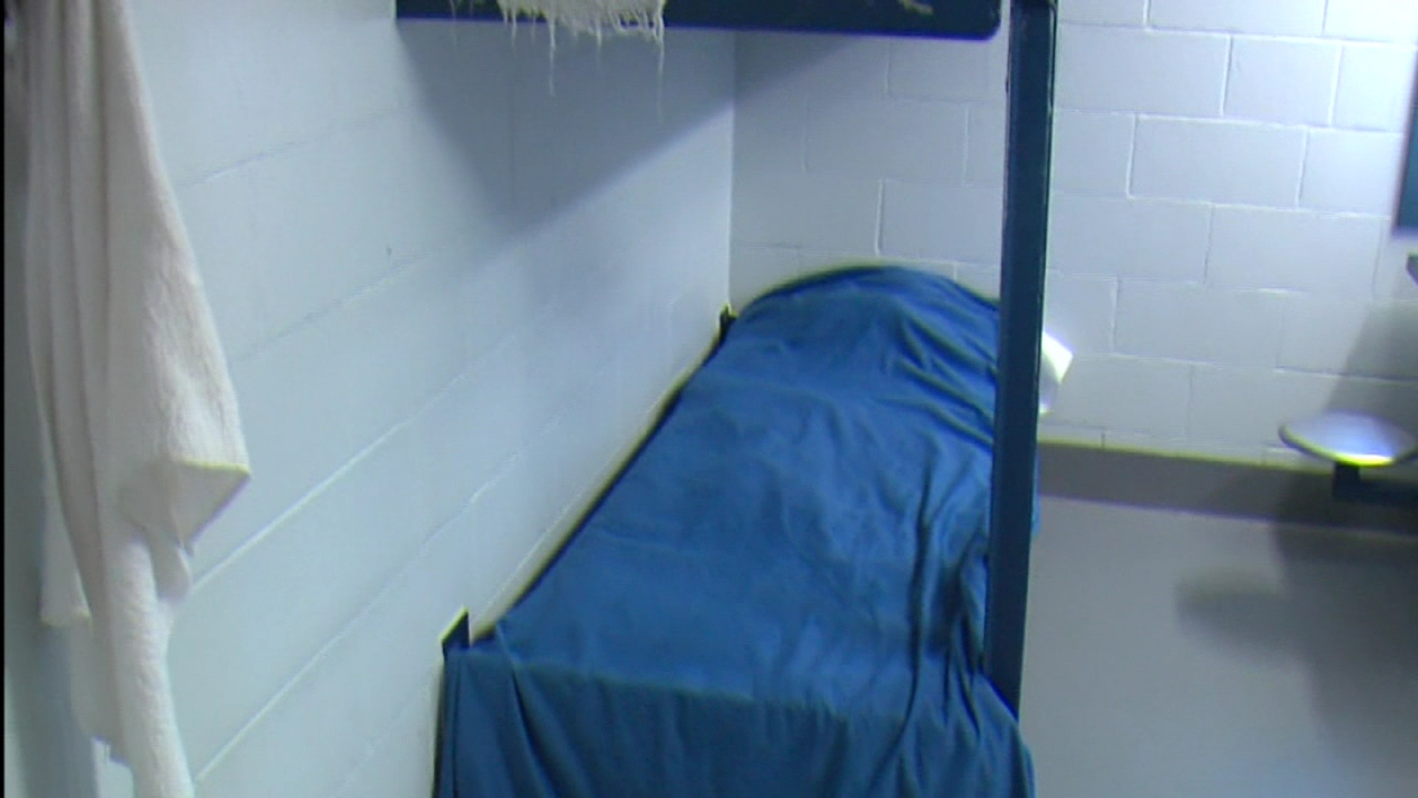 Lawsuit over death in Butler County Jail death settled
