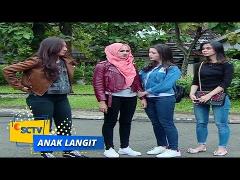 Highlight Anak Langit - Episode 532