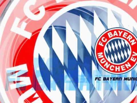 Bayern Munchen:Gott mit dir du Land der Bayern