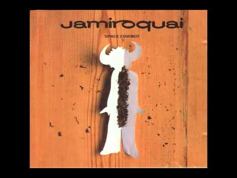 Jamiroquai - Space Cowboy (Classic Radio mix) Remix - David Morales