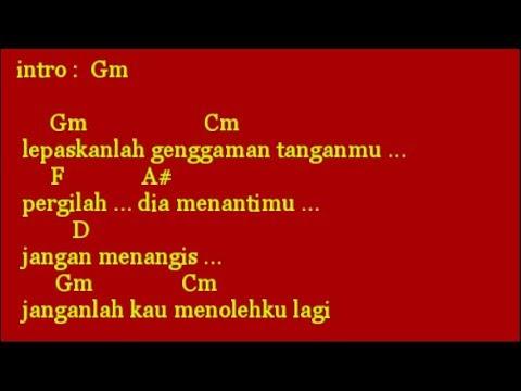 Hanya Segenggam Setia - Rahmat_Chord Gitar