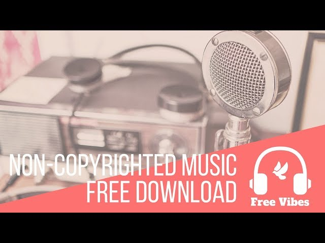 Happy Vintage Background Music - No Copyright Music Download