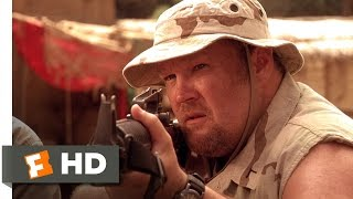 Delta Farce (7/9) Movie CLIP - Mexican Standoff (2007) HD
