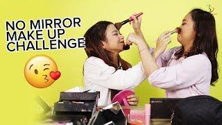Download Mp3 Selfi Rara No Mirror Make Up Challenge | #dangdutkepo Gudang lagu