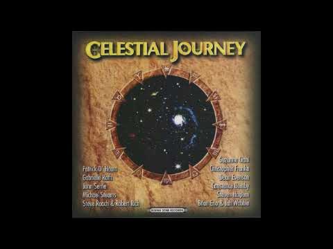 Celestial Journey (new age compilation album)