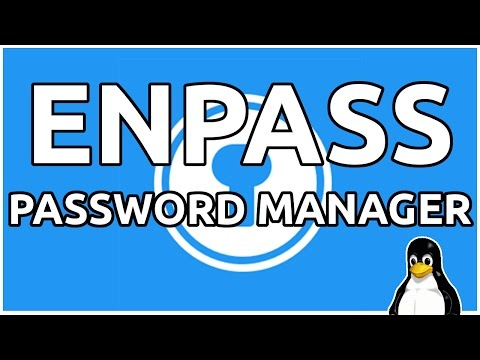 Enpass Password Manager - I tested on #Linux