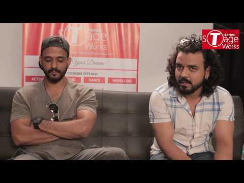 Interactive Session With Toshi Sabri & Sharib Sabri   Mumbai Tour   T-Series StageWorks