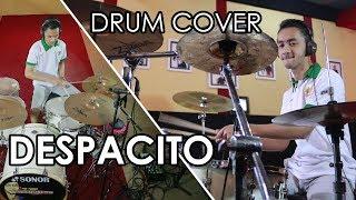 Video Despacito Drum Cover by Wandra Restusiyan 4K download MP3, 3GP, MP4, WEBM, AVI, FLV September 2017
