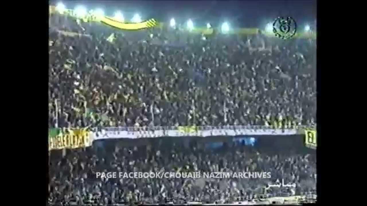 JSK 4 - Tonnerre Yaoundé 0 (Finale CAF 2002) Résumé complet - YouTube