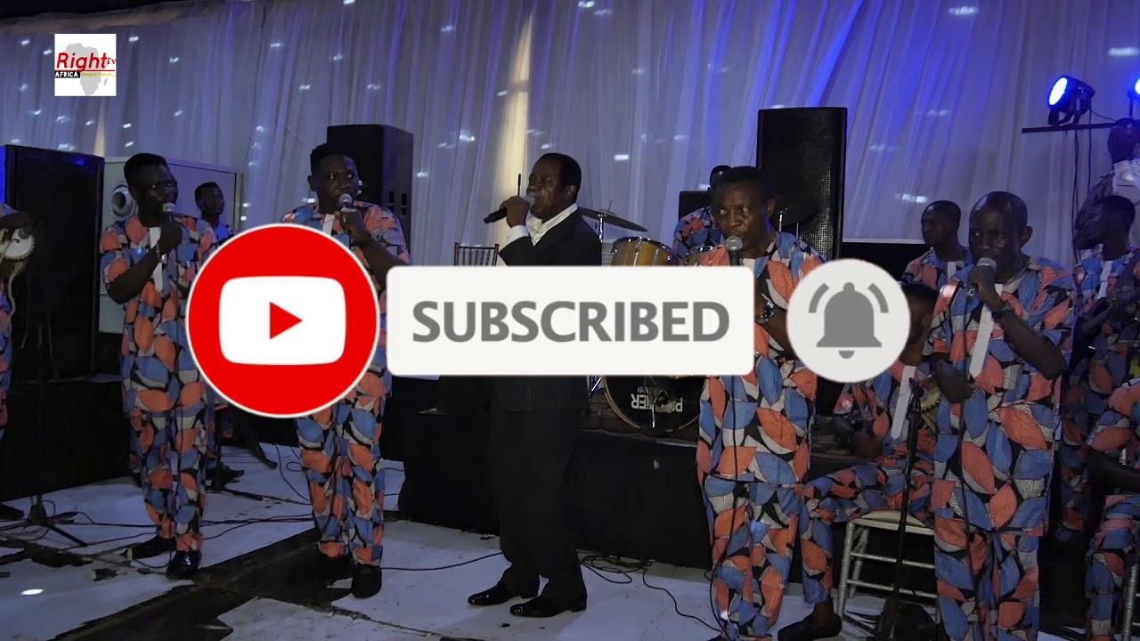 Download KING SUNNY ADE - CONGRATULATION (BIRTHDAY )